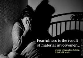 Image result for pictures of fearfulness