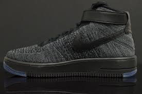 nike air force 1 flyknit black 2 air force 1 flyknit