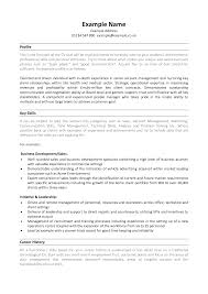 cv personal statement examples logistics coverletter for jobs cv personal statement examples logistics cv examples and live cv samples visualcv curriculum vitae skills examples