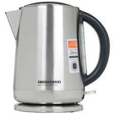 Отзывы о <b>Чайник</b> электрический <b>Redmond RK</b>-<b>M1482</b>