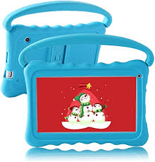 Kids Tablets pc 7 Android Kids Tablet for Kids ... - Amazon.com