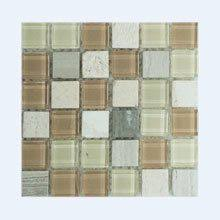 Плитка <b>мозаика</b> со стеклянными и каменными фрагментами ...