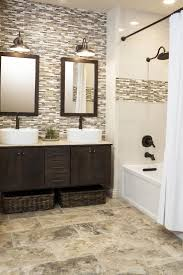 bathroom decoration tile shower wall