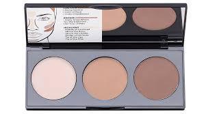 NOTE Perfecting contouring cream palette 02 <b>Кремовая палетка</b> ...