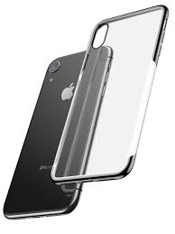 <b>Чехол Baseus Shining</b> Case For iPhone XR 6.1 inch Black BASEUS ...