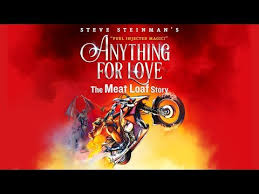 The <b>Meat Loaf</b> Story