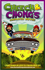Cheech & Chongs Animated Movie