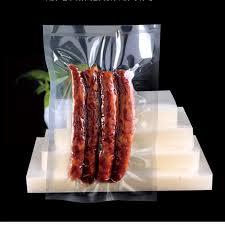 <b>100PCS</b>/<b>lot Vacuum sealer</b> package bag for Kitchen Vacuum seal ...