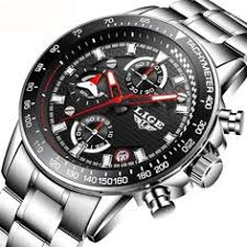 <b>NEW</b> Automatic Mechanical Watch Men Sapphire Binger Luxury ...