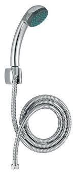Купить <b>Ручной душ Jacob Delafon</b> ECO E14321-CP по выгодной ...