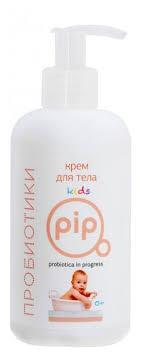 PIP <b>крем для тела Kids</b> — купить по выгодной цене на Яндекс ...