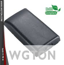 <b>Battery</b> - WGTON HK CO., LIMITED - page 1.