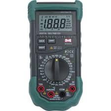 Отзывы о Цифровой <b>мультиметр Mastech MS-8264</b>