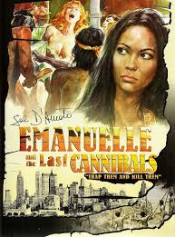 Emanuelle and the Last Cannibals 1977