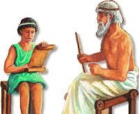 Resultado de imagen para vida cotidiana en Atenas del siglo V aC