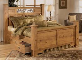 awesome bittersweet king size poster bed signature design tenpenny for bittersweet bedroom furniture incredible b brilliant king size bedroom furniture