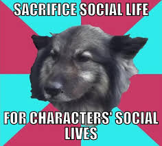 Image result for writer memes