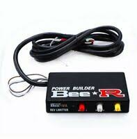 N2MB WOT Box Dual Feature Full Throttle Shift & 2-Step Launch ...