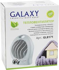 <b>Тепловентилятор Galaxy GL 8171</b> купить в интернет-магазине ...