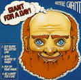 Giant for a Day by Gentle Giant