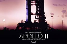 '<b>Apollo</b> 11' trailer, <b>poster</b> show enormity of first <b>moon landing</b> mission ...