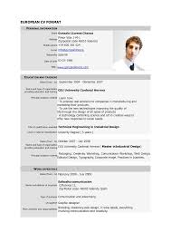 curriculum vitae resume samples professional curriculum vitae resume template for all job seekers beautiful resume sample of an engineer