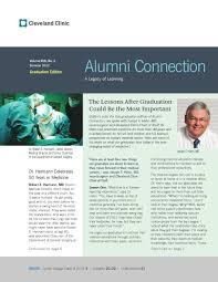 cleveland clinic alumni connection vol xix no 2 by cleveland cleveland clinic alumni connection vol xix no 2 by cleveland clinic alumni association issuu