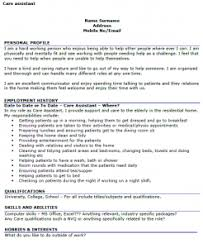 How To Make A Really Good Resume  why this is an excellent resume