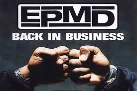 5 Best Songs on <b>EPMD's</b> '<b>Back In</b> Business'
