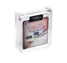 Купить <b>Леска Mikado Nihonto</b> Fluorocarbon Prime 30 м за 165 руб ...