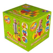 Игрушка развивающая <b>Mommy Love</b> Пирамидка <b>сортер</b> 623 ...
