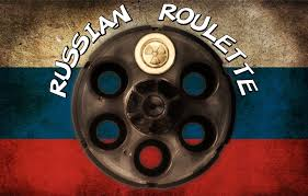 Image result for pictures of russian roulette