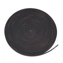 <b>10M</b> 2GT-6mm <b>Rubber Opening</b> Timing <b>Belt</b> S2M GT2 <b>Belt</b> For 3D ...