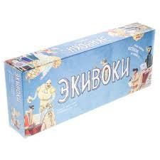 <b>Настольная игра Hobby World</b> Экивоки (2-е издание) – выгодная ...