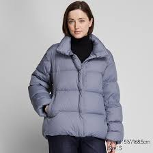 <b>Women</b> ultra light down cocoon silhouette <b>jacket</b> | <b>Куртка</b>, Женские ...