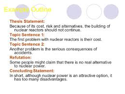 argumentative essay assertion is implied