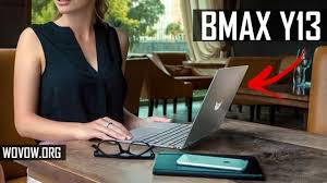 <b>BMAX Y13</b> First REVIEW: A Premium Laptop For Just $380!
