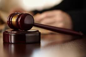 Resultado de imagen de court judgement