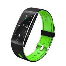 <b>Jeaper Smart Bracelet F10</b> Men Sleep Monitor Fitness Tracker Heart ...