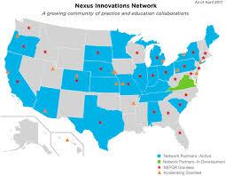 Nexus Innovations Network | National Center for Interprofessional ...