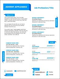modern resume templates word samples examples modern resume templates word