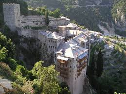 Image result for mount athos