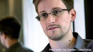 President Obama: Grant Edward Snowden Clemency Now - snowdendueprocesscredit
