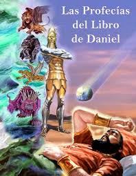 Resultado de imagen para libro de profecias  daniel de la biblia