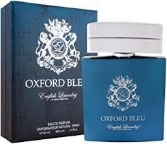 <b>English Laundry Oxford Bleu</b> Eau de Parfum 100 ml: Amazon.co.uk ...