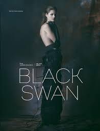 black swan elusive magazine natalia bulycheva by vladimir vasilchikov