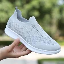 Sock Shoes <b>Fly</b>-<b>knit</b> Shoes Ultra-light <b>Couple</b> Shoes, Fashion ...