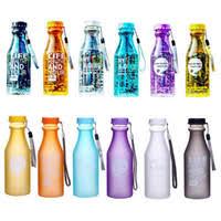 <b>Unbreakable</b> Water Bottles NZ