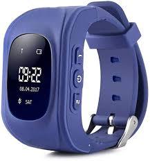 Mandorra Q50 GPS Kids Watches Baby Smart Watch ... - Amazon.com