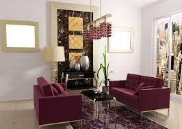 Purple Living Room Design Purple Sofa In The Bedroom Download 3d House